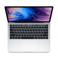 Apple MacBook Pro 13 Retina Silver with Touch Bar and Touch ID MR9U2 2018