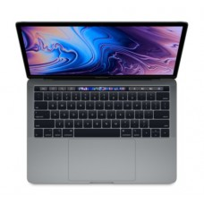Apple MacBook Pro 13 Retina Space Gray with Touch Bar and Touch ID MR9R2 2018
