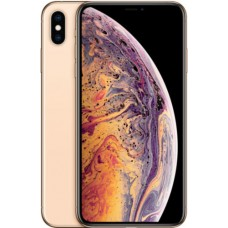 Dual Sim Apple iPhone XS Max 256GB Gold