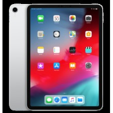 Apple iPad Pro 11-inch Wi?Fi + Cellular 64GB Silver (MU0Y2)