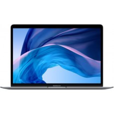Apple MacBook Air 13 with Retina Display Space Gray (MRE82) 2018