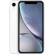 iPhone XR 64GB Dual-Sim (White)