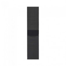 Ремінець Apple Watch Milanese Loop 38mm (Black)