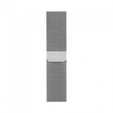 Ремінець Apple Watch Milanese Loop 38mm (Silver)