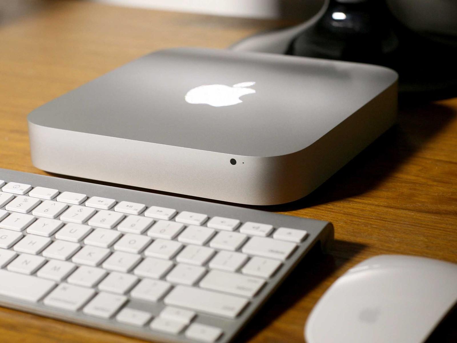 Картинки по запросу Mac mini