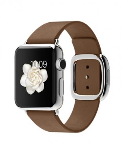 Цей годинник-телефон Apple Watch - доповнення до будь-якого iPad або  iPhone d93f896408f8a