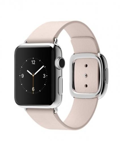 Годинник-телефон Apple Watch - цікавий аксесуар для стильних людей 7a16569d65512