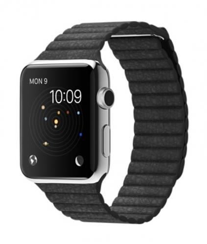 Годинники Apple дозволять вам користуватися максимальним функціоналом  яблучних гаджетів без необхідності діставати їх з кишені 0cc030ce63a44